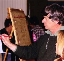 Geoff Dupree