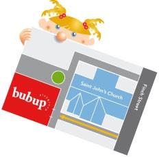 Bubup map